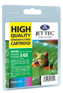 C9369ee - No 348 Photo Colour Inkjet Cartridge