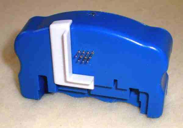 Chip Resetter suitable for Epson T27 cartridges