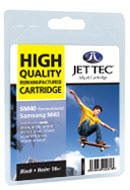 Jettec M40 cartridge